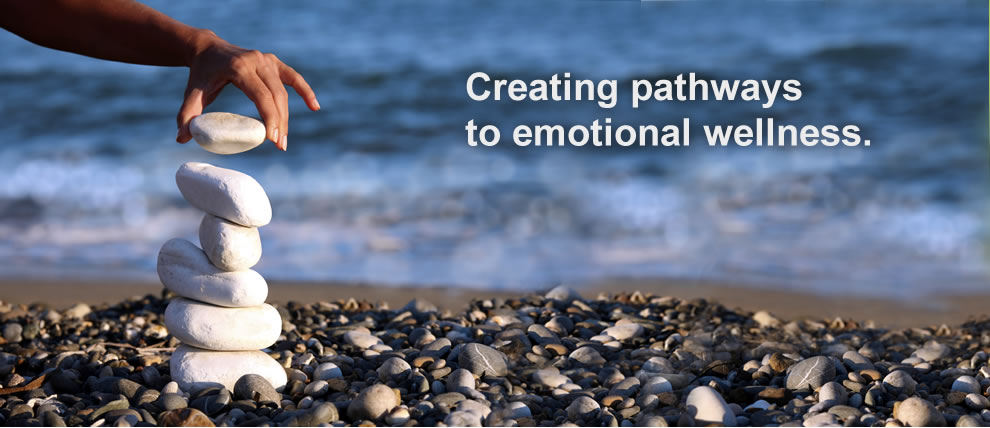 Creating pathways to emotional wellness